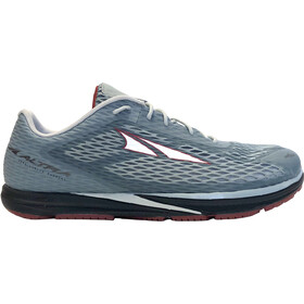 Altra Viho Running Shoes Men grey/white